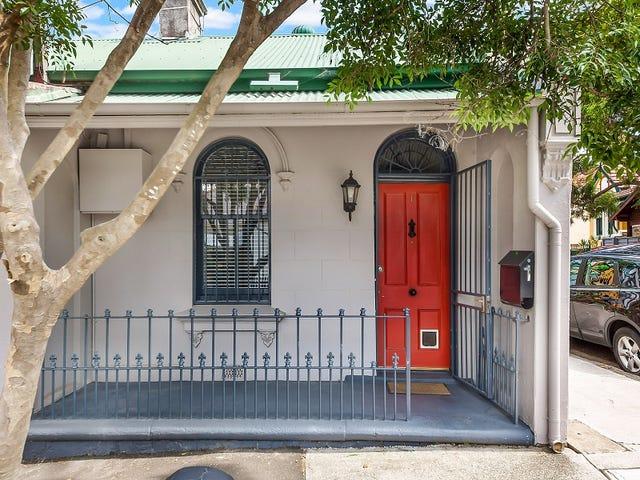 1 Fulham Street, Newtown, NSW 2042