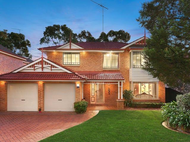 10 Kinaldy Crescent, Kellyville, NSW 2155