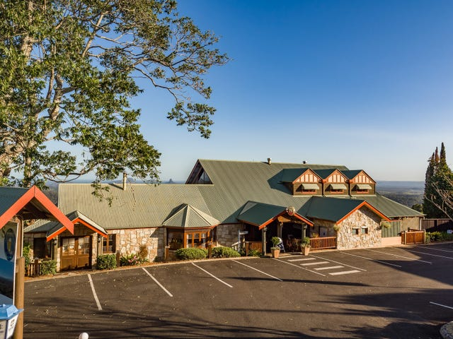 401 Mountain View Rd, Maleny, Qld 4552