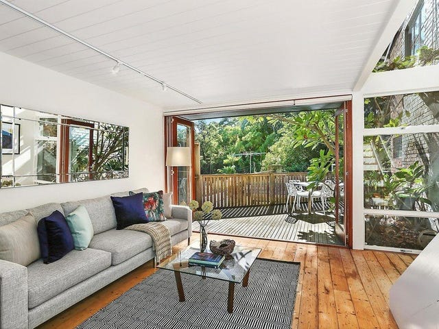 8 Sutherland Avenue, Paddington, NSW 2021