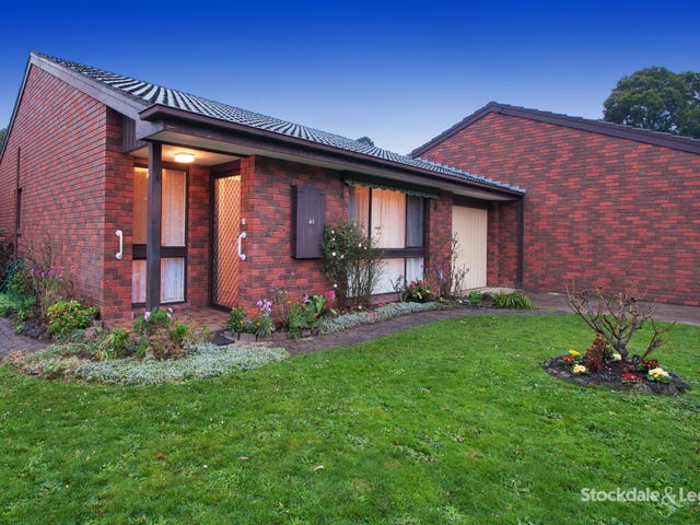 40 26-32 Elmhurst Road, Bayswater North, Vic 3153