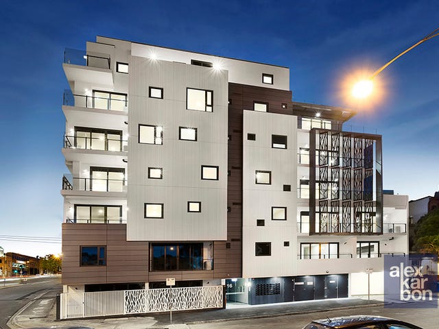 101/14 Anderson Street, West Melbourne, Vic 3003