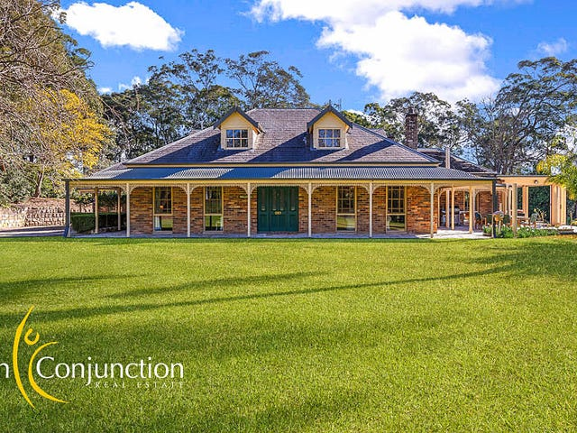 7 Cranstons Road, Middle Dural, NSW 2158