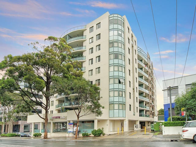 404/16-20 Meredith Street, Bankstown, NSW 2200