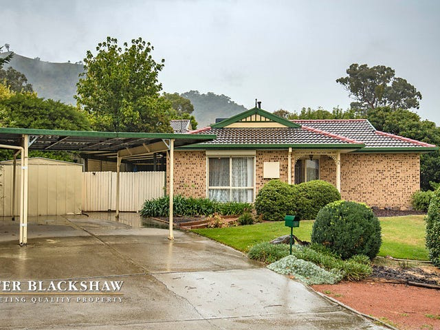 2 West Place, Banks, ACT 2906