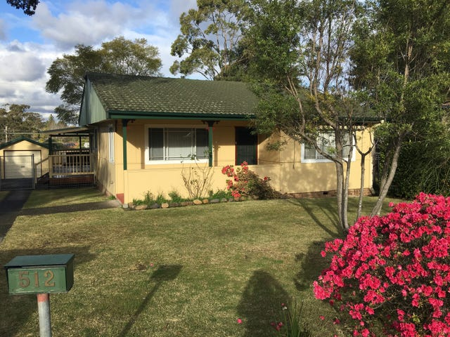 512 Pacific Highway, Mount Colah, NSW 2079