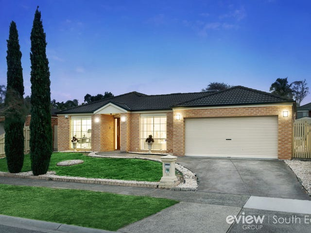 34 Sallybrook Circuit, Narre Warren, Vic 3805