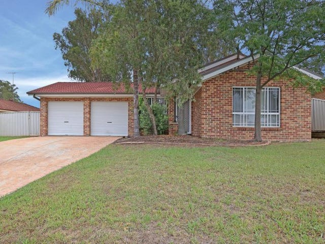 21 Womra Crescent, Glenmore Park, NSW 2745