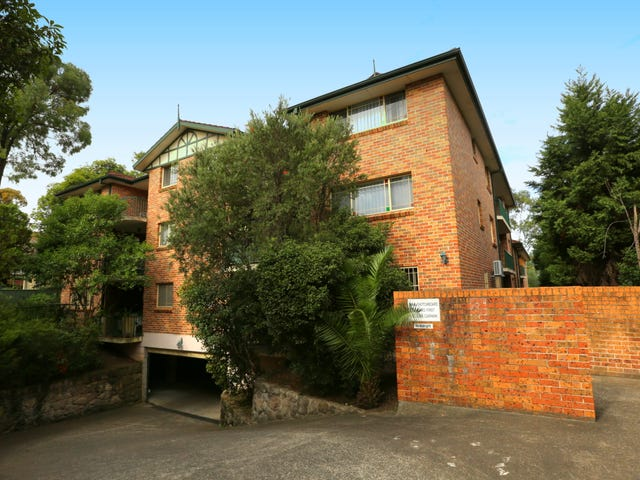 5/113 Meredith Street, Bankstown, NSW 2200