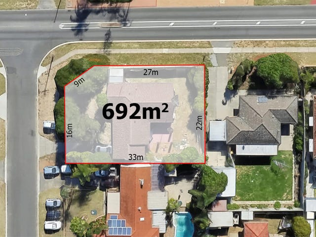 Wanneroo, address available on request
