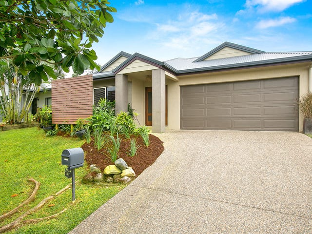 47 Timberlea Drive East, Bentley Park, Qld 4869