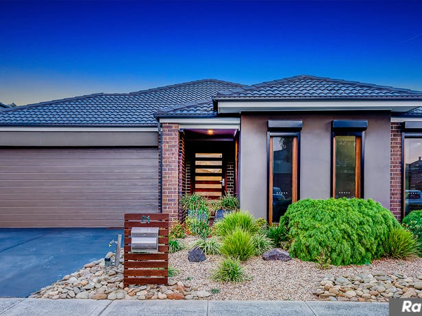 21 Arrowgrass Drive, Point Cook, Vic 3030