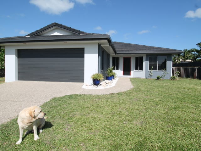 60 Rasmussen Ave, Hay Point, Qld 4740
