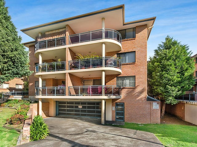 15/10-12 Grosvenor Street, Croydon, NSW 2132