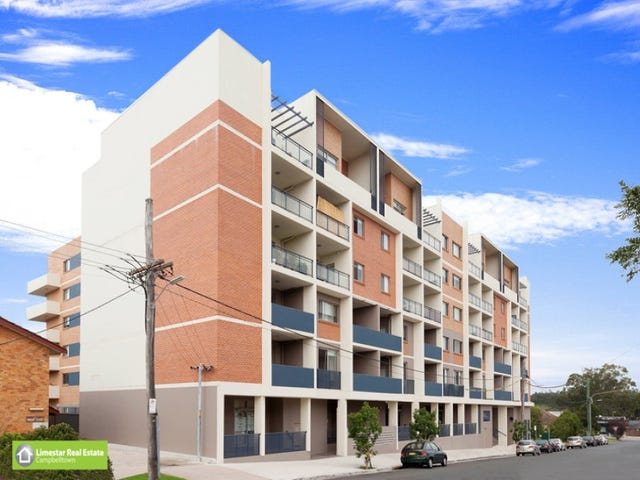 78/3-9 Warby Street, Campbelltown, NSW 2560