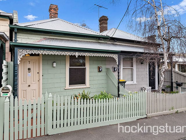 7 Hodgson Terrace, Richmond, Vic 3121