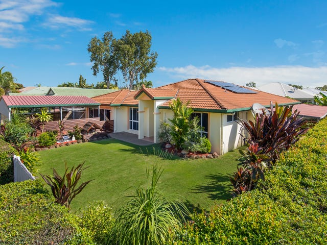 5 Jayella Close, Kirwan, Qld 4817