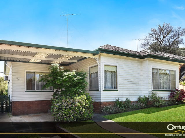 45 Roseview Avenue, Roselands, NSW 2196