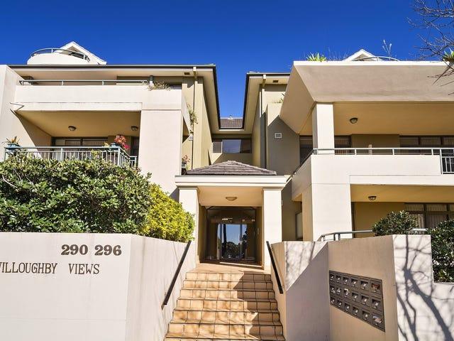 5/290-296 Penshurst Street, Willoughby, NSW 2068