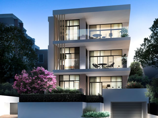 4/45A Carr Street, Coogee, NSW 2034