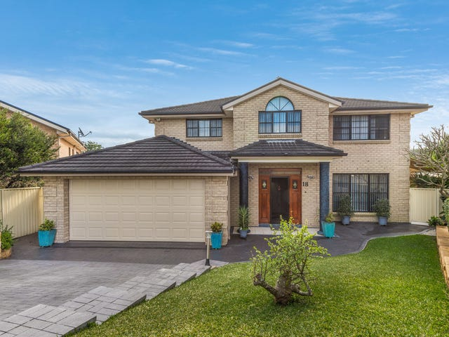 18 Robusta Close, Erina, NSW 2250