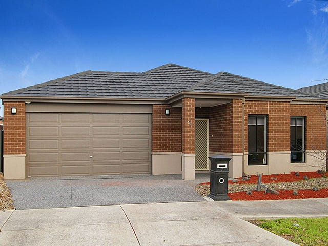 51 Panton Gap, South Morang, Vic 3752