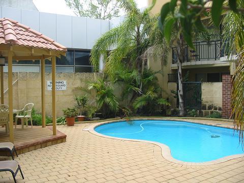 10/138 Adelaide Terrace, East Perth, WA 6004