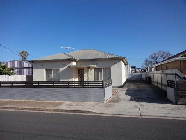 33 Second Street, Wingfield, SA 5013