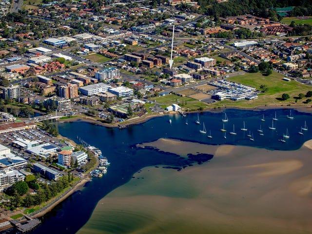 1/19 Waugh Street, Port Macquarie, NSW 2444