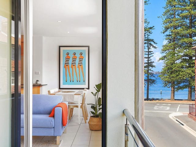 8/7 Gilbert Street, Manly, NSW 2095