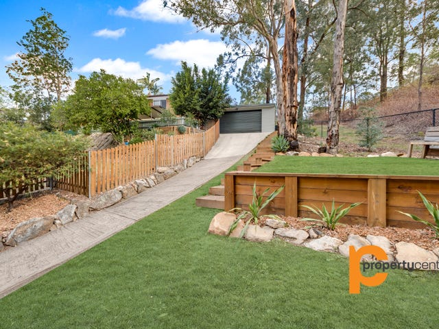 4 Orion Place, Leonay, NSW 2750