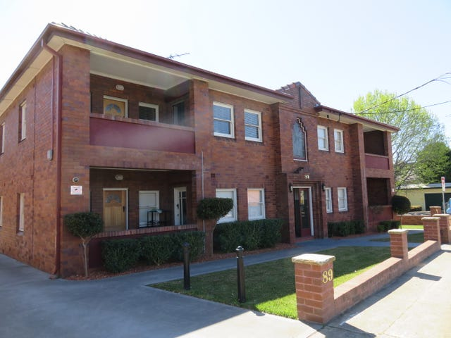 4/89 Macquarie Street, Windsor, NSW 2756