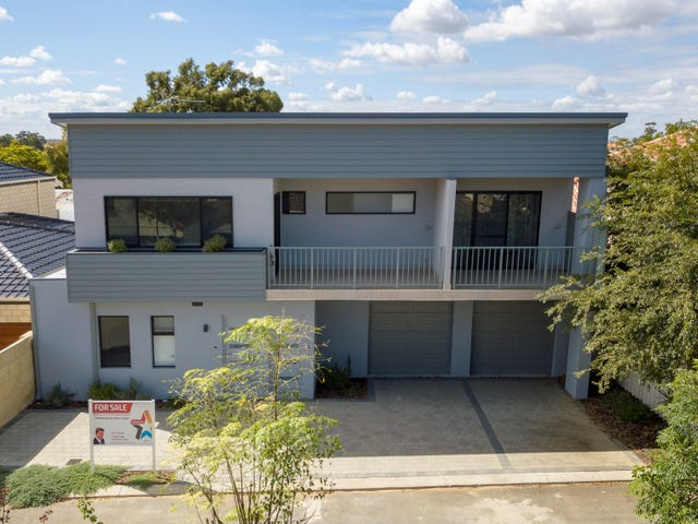 211A and 211B Holbeck Street, Doubleview, WA 6018