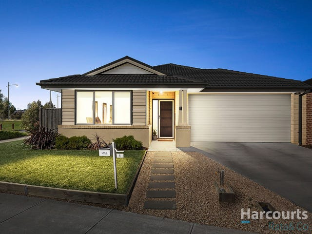 1 Crossing Road, Mernda, Vic 3754