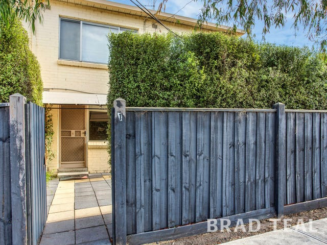 1/119 Northumberland Road, Pascoe Vale, Vic 3044