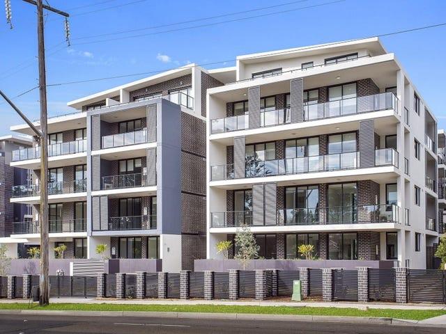 40/217 Carlingford Road, Carlingford, NSW 2118