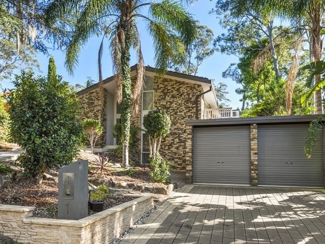 1 Lancaster Avenue, Beecroft, NSW 2119