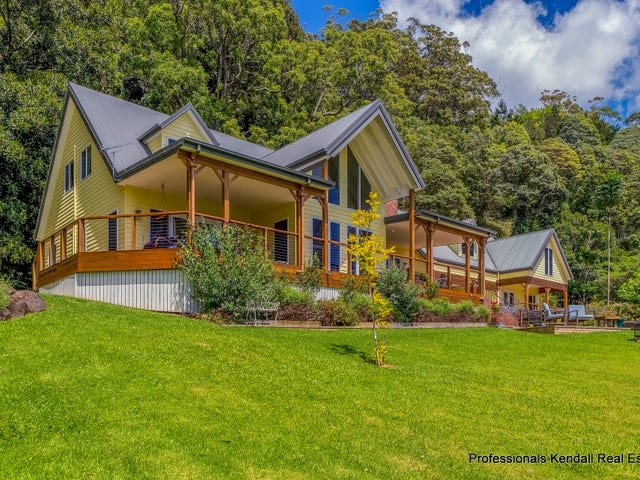 107 The Shelf Road, Tamborine Mountain, Qld 4272