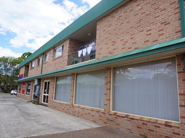 1/411 Princes Highway, Corrimal, NSW 2518