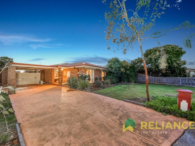 11  Lincoln Way, Melton West, Vic 3337