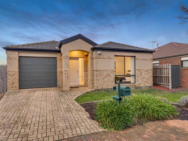 13 Mathisen Terrace, Hillside, Vic 3037