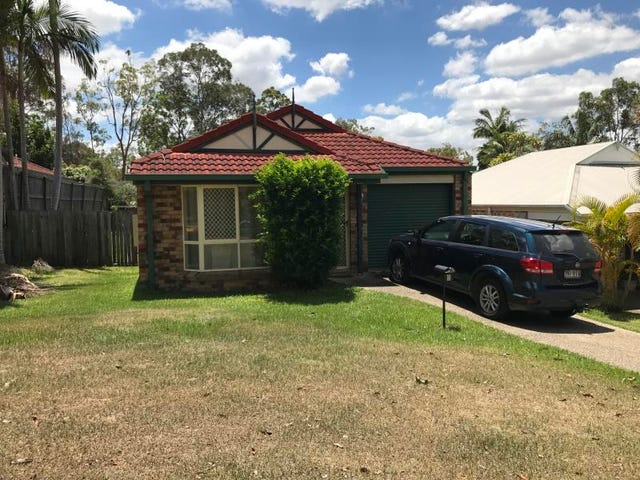 8 Phillip Place, Forest Lake, Qld 4078