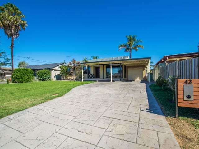 42 Hilliger Road, South Penrith, NSW 2750