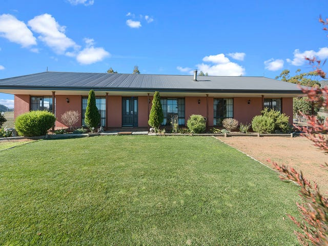 523 Green Valley Road, Bagdad, Tas 7030
