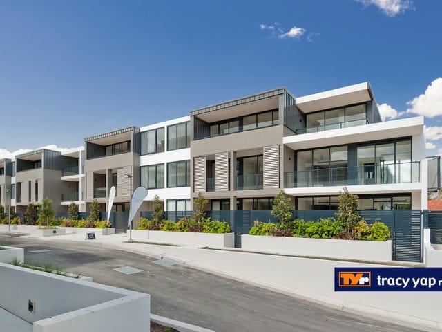 122/5B Whiteside Street, North Ryde, NSW 2113