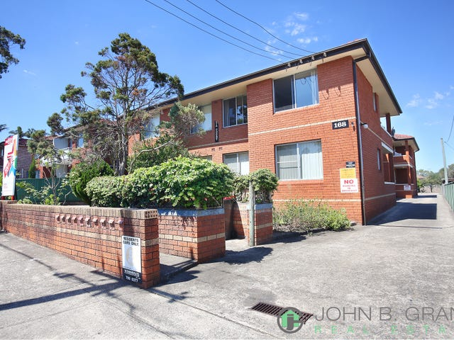 2/168 Victoria Road, Punchbowl, NSW 2196