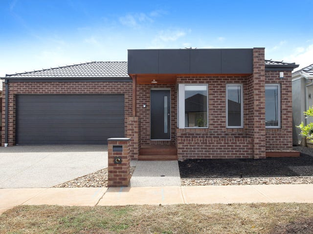 6 Marble Drive, Melton South, Vic 3338