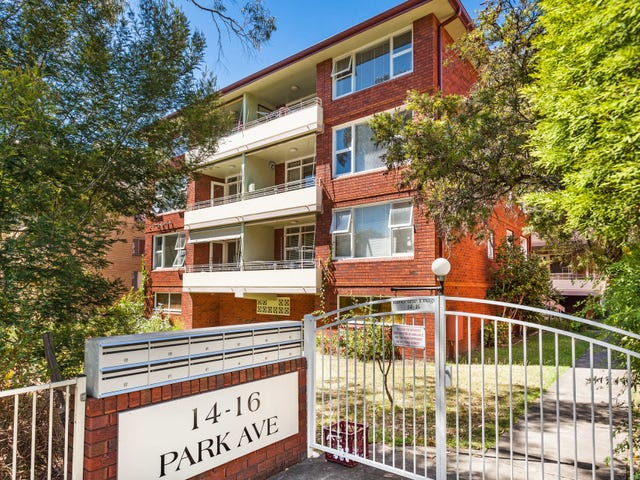 5/14-16 Park Avenue, Burwood, NSW 2134