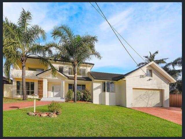 1 Hewison Avenue, Green Valley, NSW 2168