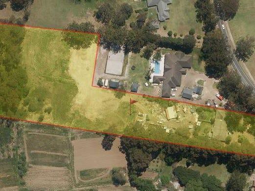 104A - 104B Kenthurst Road, Kenthurst, NSW 2156